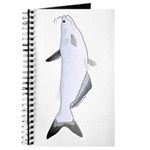 Blue Catfish fish Journal