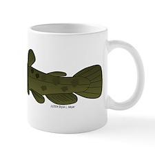 Flathead Catfish Mug