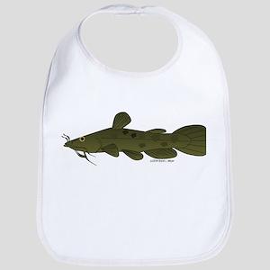 Flathead Catfish Bib