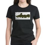 Flathead Catfish Women's Dark T-Shirt