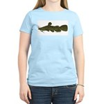 Flathead Catfish Women's Light T-Shirt