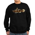 Madtom Catfish Sweatshirt (dark)