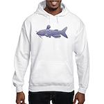 Channel Catfish Hooded Sweatshirt
