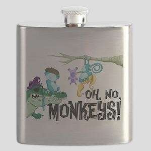 The Monkeys Flask