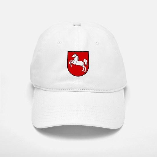 Niedersachsen Wappen Baseball Baseball Cap
