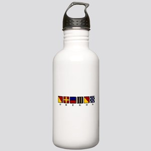 Oregon Stainless Water Bottle 1.0L