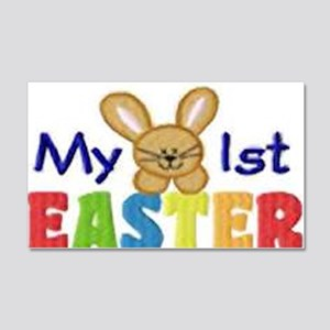 My 1st Easter 20x12 Wall Decal