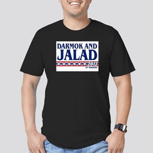 Darmok & Jalad at Tanagra 2012 Men's Fitted T-Shir