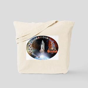 OV 102 Columbia Tote Bag