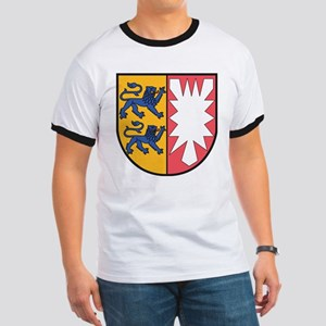 Schleswig-Holstein Wappen Ringer T