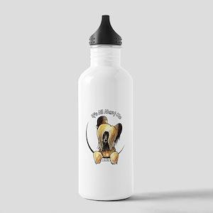 Briard Skye IAAM Stainless Water Bottle 1.0L