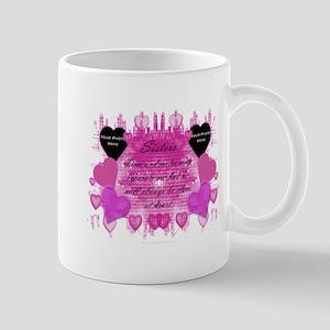 SisterHeart Mug