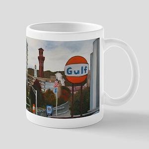 Mug-Rush Hour