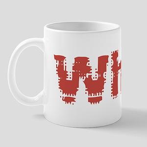 Whiff Mug