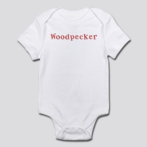 Woodpecker Infant Bodysuit