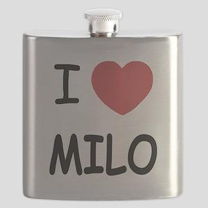 milo Flask