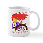 Pirate Queen Mug