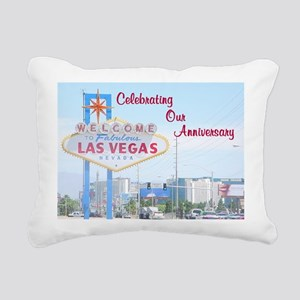 Celebrating Our Anniversary Las Vegas Postcards