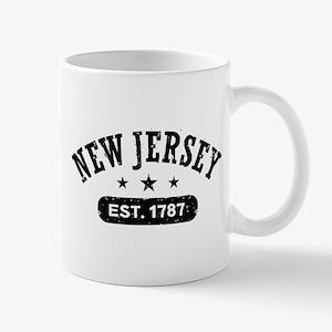 New Jersey Est. 1787 Mug