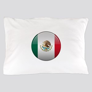 Mexican Button Pillow Case
