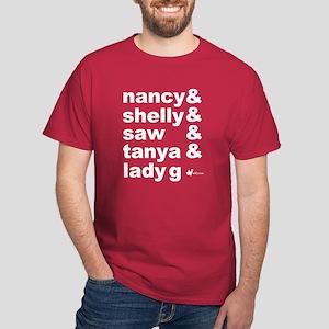 Dancehall Queens T-Shirt