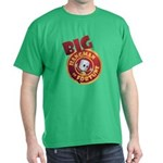 Big Hangman of Fortune Seal Color T-Shirt