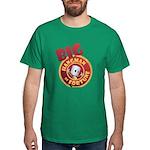 Big Hangman of Fortune Seal Color T-Shirt