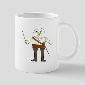 Opera Singer Mug