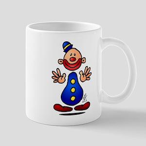 Circus clown Mug