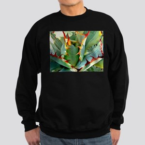 Blood Brothers Cactus Sweatshirt (dark)