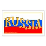 2-Rossia5 Sticker (Rectangle 50 pk)