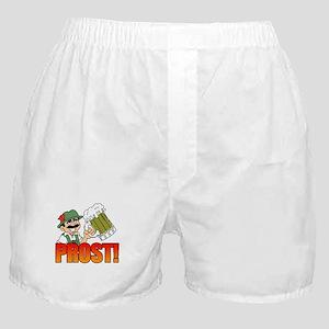 Prost Oktoberfest Boxer Shorts