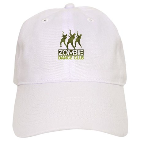 Zombie Dance Club Cap