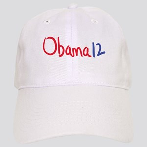 Re-elect Obama campaigns 12 Cap