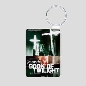 Jenny's Book of Twilight Original Poster Art Alumi