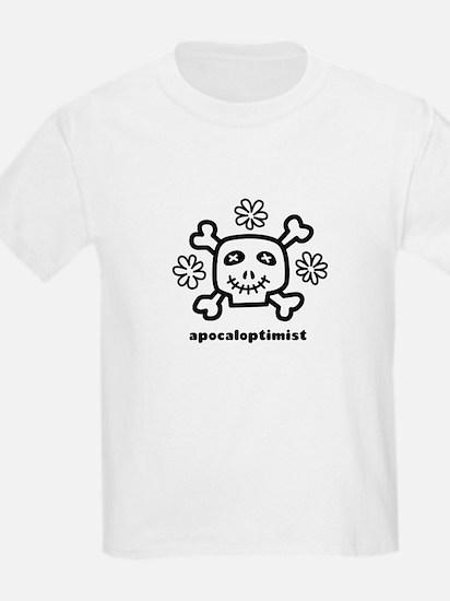 Apocaloptimist T-Shirt