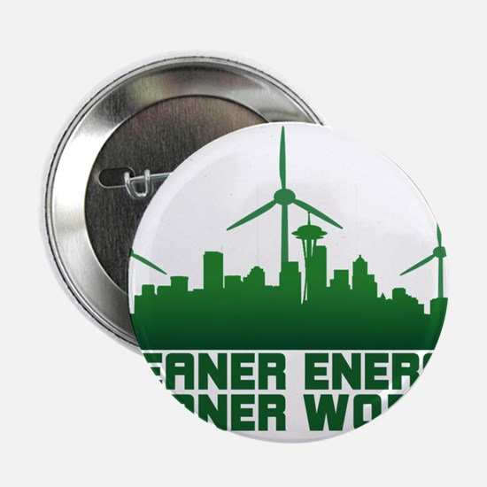 """Cleaner Energy Cleaner World """"Seattle"""" Edition 2.2"""