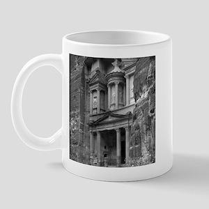 Vintage Petra Mug