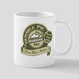 Humble Pie Mug