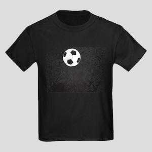Shattered Glass Ball Kids Dark T-Shirt