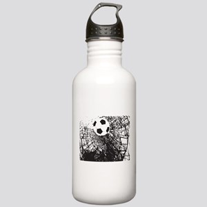 Shattered Glass Ball Stainless Water Bottle 1.0L