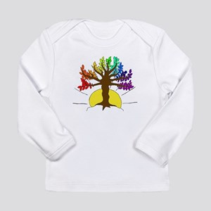 The Giving Tree Long Sleeve Infant T-Shirt