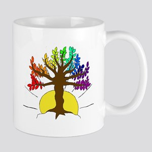 The Giving Tree Mug