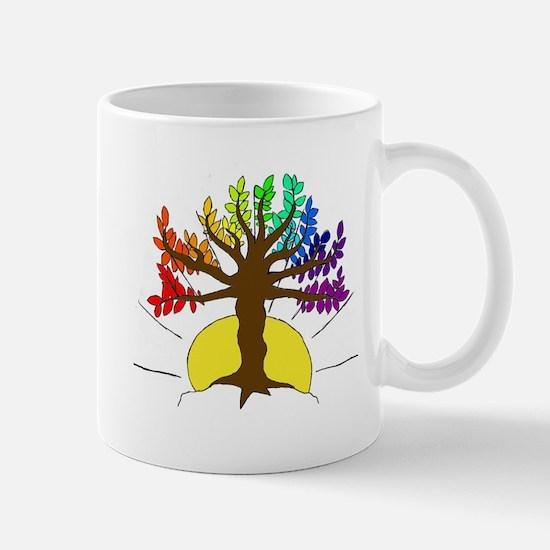 The Giving Tree Mug