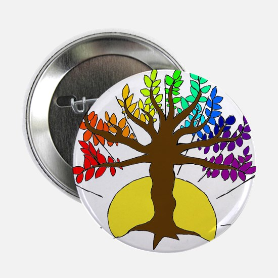 "The Giving Tree 2.25"" Button"
