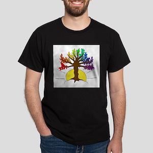 The Giving Tree Dark T-Shirt