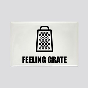 Feeling Cheese Grater Magnets