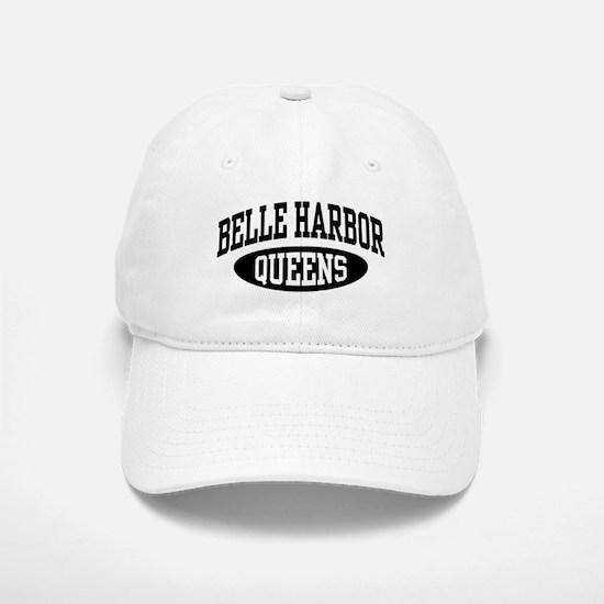 Belle Harbor Queens Baseball Baseball Cap
