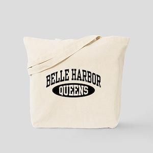 Belle Harbor Queens Tote Bag