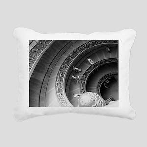 vatican Rectangular Canvas Pillow